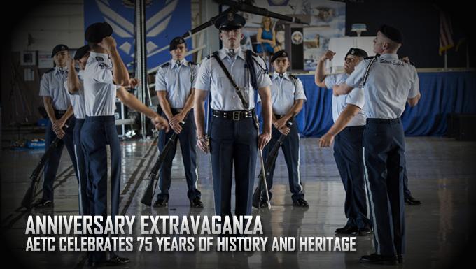 75th Anniversary Extravaganza