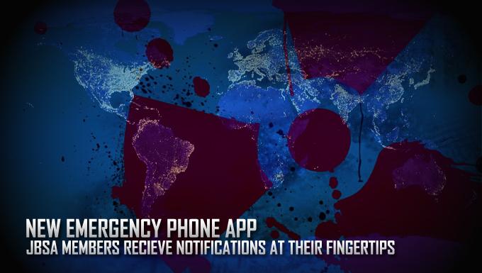 AETC installs new emergency phone app for JBSA members