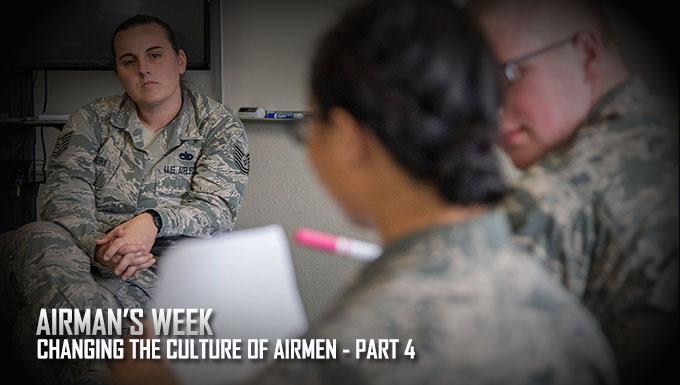 Airmen's Week