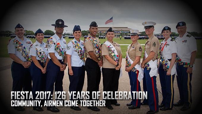 Fiesta 2017: 126 Years of Celebration
