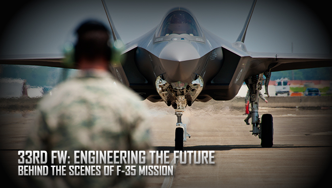 33rd FW: Engineering the Future