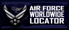 Air Force Worldwide Locator