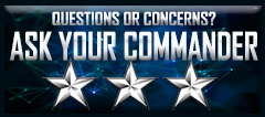 Ask Your Commander